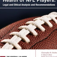 5.24.17: Harvard Profs talk Protecting & Promoting the Health of NFL Players