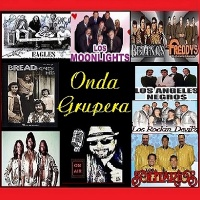 ONDA GRUPERA/best group hits of all times