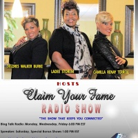 Claim Your Fame Radio Show