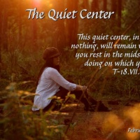 The Quiet Center - 2/26/17