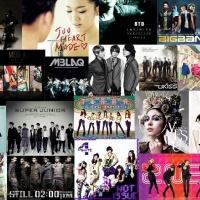 Azn Music Universe