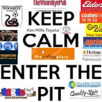 THE PIT ( Talking Senior Men's Football at Woombye Snakes )