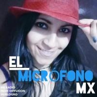 El micrófono mx.