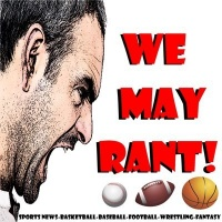 We May Rant Episode 7: Annoying Gnat: Randy, get the claws!