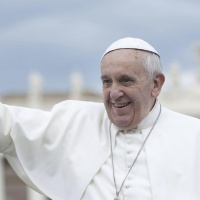 Pope Francis Is Calling For Peace In The Middle East And Ukraine