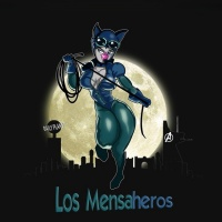 Los Mensaheros