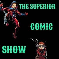 The Superior Comic Show