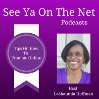 See Ya On The Net - Online Promotion