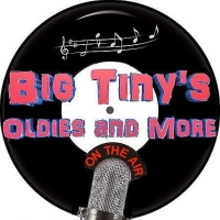 Big Tiny's Oldies & More Show