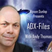 ADX-Files 12 Andy Thomas