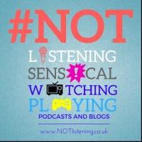 #NOTlistening.co.uk Podcasts