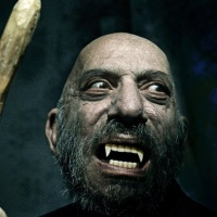 Movietime: Sid Haig episode