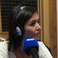 El Burladero: Alejandra Andrade