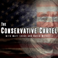 The Conservative Cartel Live 5/22/17 #Trump #FakeNews #NorthKorea