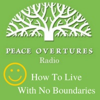 Ep 23 - How To Live with No Boundaries - 2.5.15