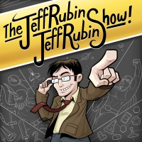 The Jeff Rubin Jeff Rubin Show