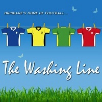 The Washing Line