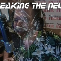 Breaking The News & More On Paranormal Filler