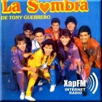 1707 La Sombra 88 LIVE