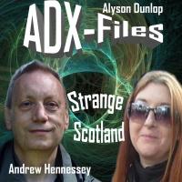 ADX-Files 28 Andrew Hennessey