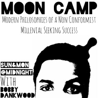 MOON CAMP - Ep03 Persistence