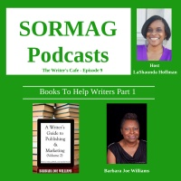 Books To Help Writers Part 1 - A Writer's Guide to Publishing & Marketing