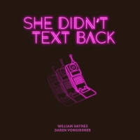 She Didn't Text Back Podcast