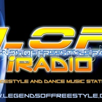 LEGENDS OF FREESTYLE RADIO