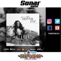 Entrevista Sonar • Valeria Cox (27JUN17)