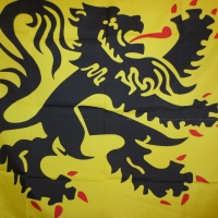 Flemish 100% Vlaams