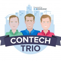 ConTechTrio 70: 360 Photos and VR for Construction with Mostafa Akbari from HoloBuilder