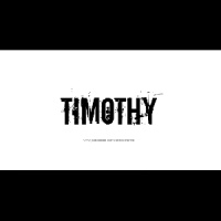 The timothy Show