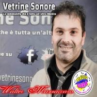 2- L'Artista del Mese @Radio Dora