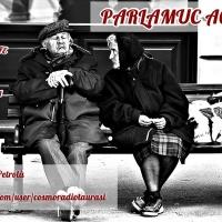 PARLAMUC ACCUSSI / STRUMENTI E CONTORNI / LONDONERS / TO TIME REVOLUTION / COSMO DANCE TWENTY...07.10.2016