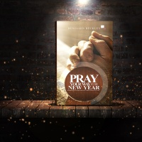 Prayer Flow 4 - General Prayers For The New Year