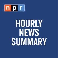 NPR Hourly News Updates