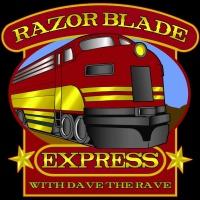 The Razor Blade Express