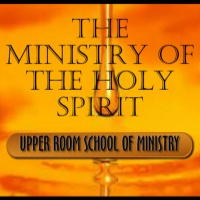 THE MINISTRY OF THE HOLY SPIRIT LES.6.2