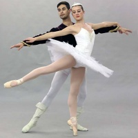 Swan Lake by Ballet Repertory Theatre NM