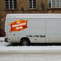 The ManChild Show -SEASON 1- Episode 6