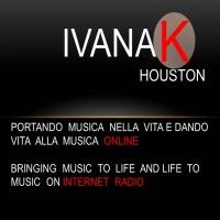 IvanaK in diretta da Houston!