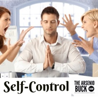 Napoleon Hill: Lesson Seven - Self-Control