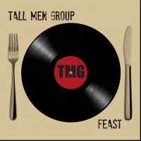 Big Blend Radio: Happy Hour with The Tall Men Group