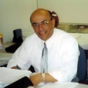 El show de Santos Mendez