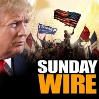 Sunday Wire EP #160 - 'Hail to the Deplorables' with Randy J