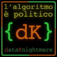 "Crossover Data Knightmare/Techno Pillz ""I dati nelle app"""