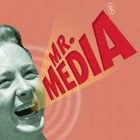 Mr. Media Interviews