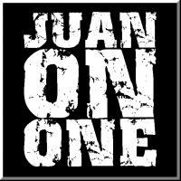 Juan on One with John Zapata