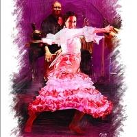 Españoleando Con Claudia y Miguel Flamenco. Tertulia 11 S Iñaki Alzugaray y Día de Cataluña