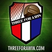 ThreeForAWin